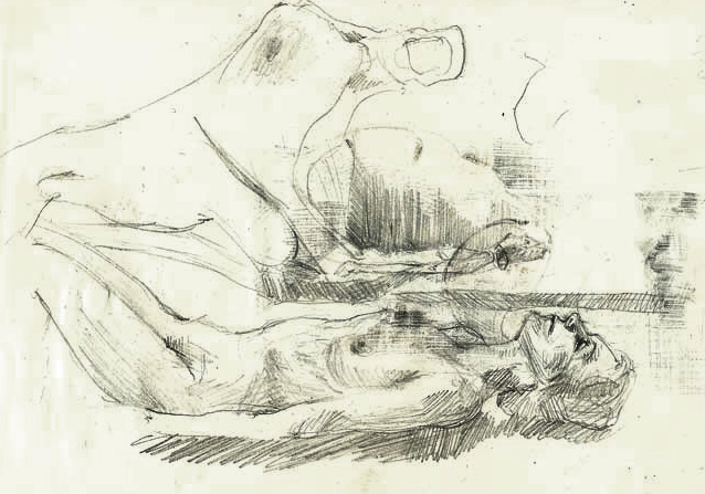 croquis-musee-beaux-arts-femme-nue