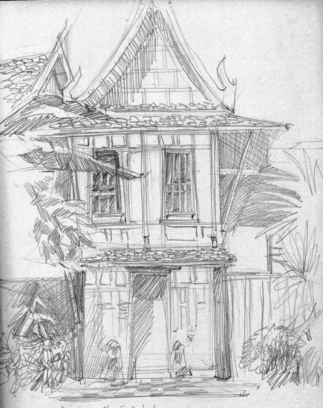 voyages-thailande-maison